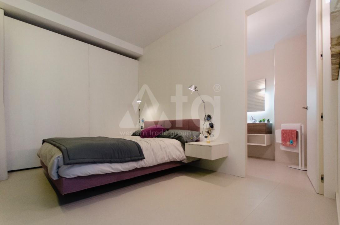 Appartement de 2 chambres à Finestrat - CAM115025 - 16