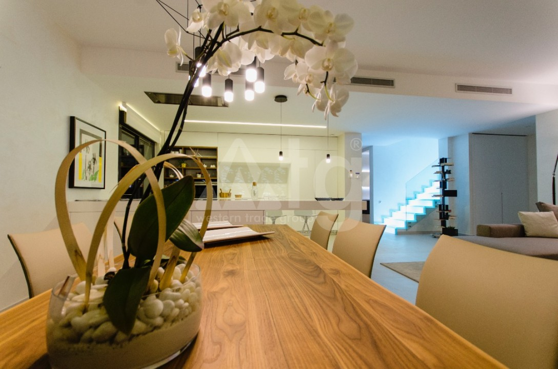 Appartement de 2 chambres à Finestrat - CAM115025 - 22