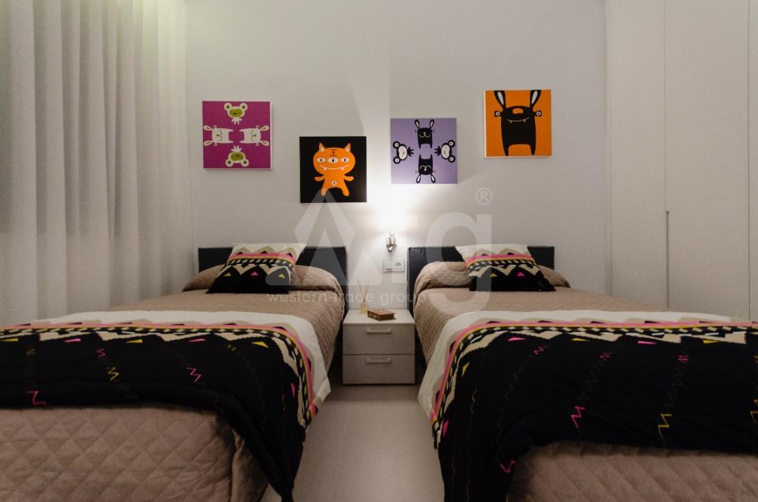 Appartement de 2 chambres à Finestrat - CAM115025 - 24