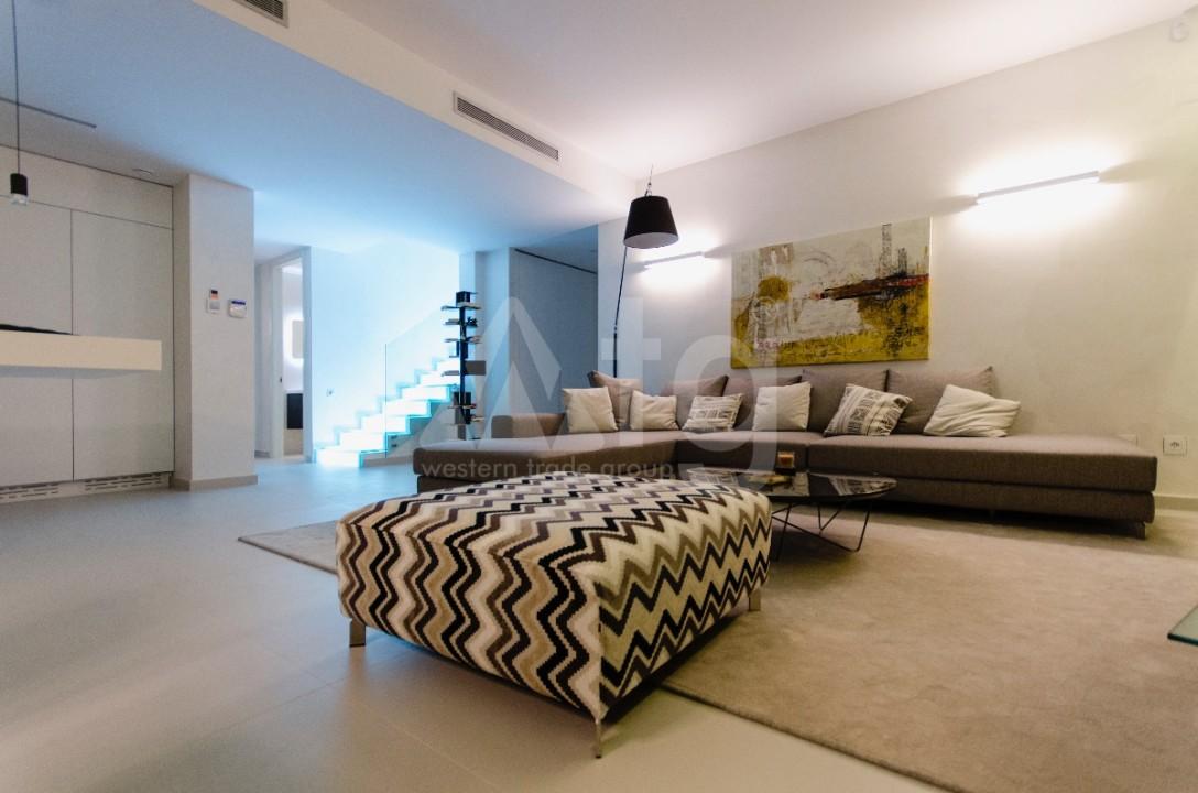 Appartement de 2 chambres à Finestrat - CAM115025 - 25