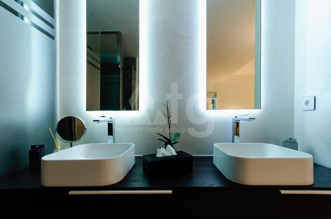 Appartement de 2 chambres à Finestrat - CAM115025 - 26