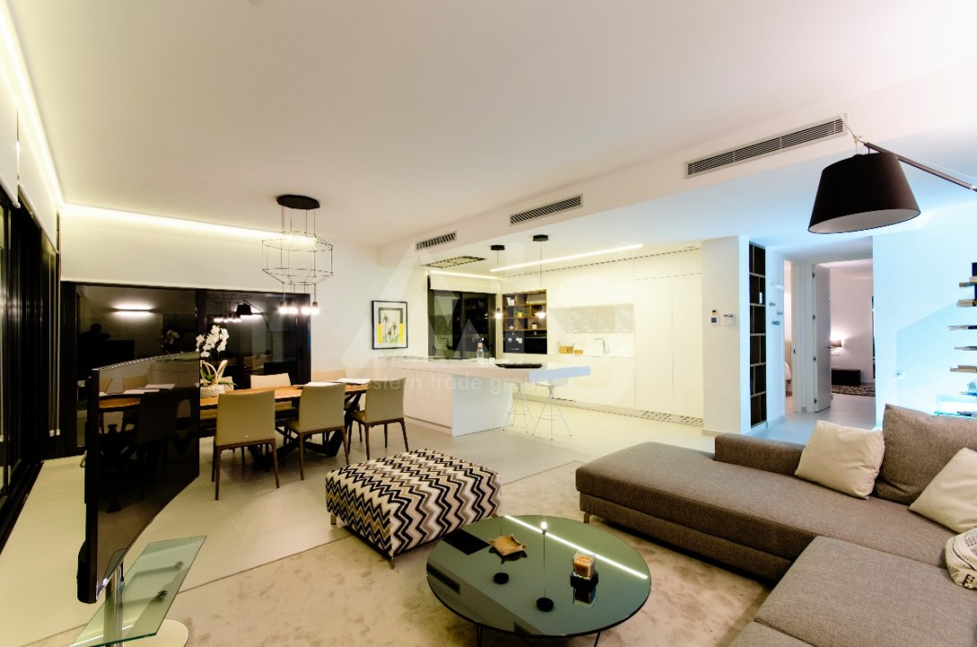 Appartement de 2 chambres à Finestrat - CAM115025 - 7