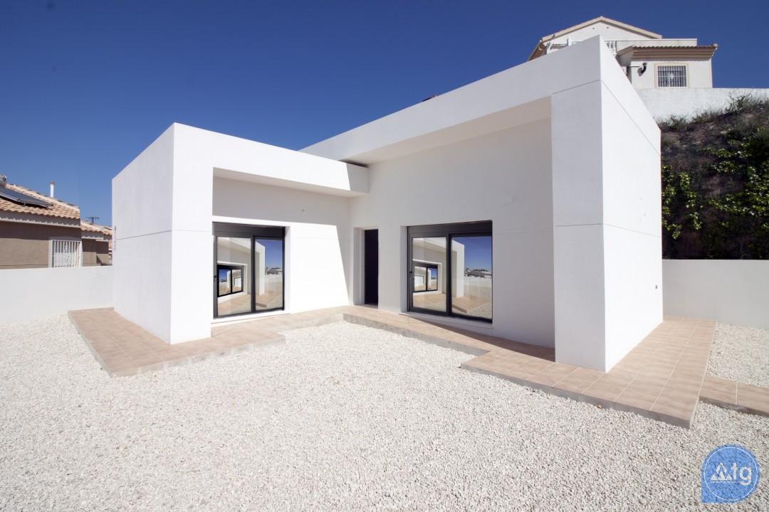 Appartement de 2 chambres à Guardamar del Segura - AGI5957 - 1