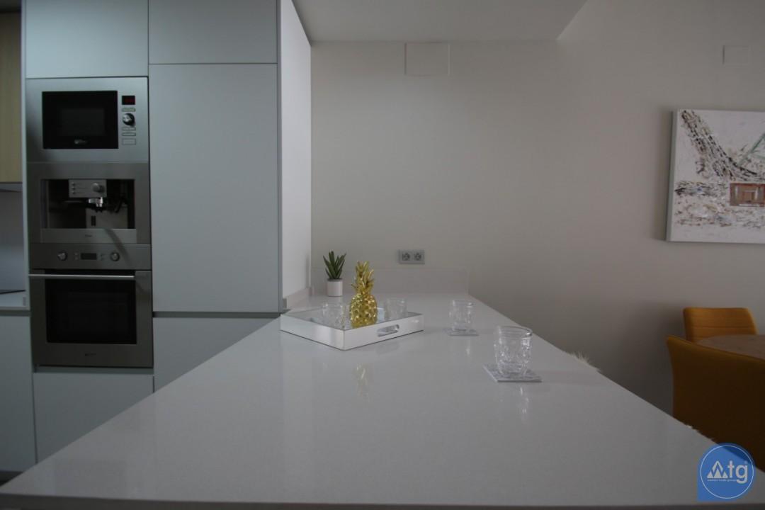 Appartement de 2 chambres à Guardamar del Segura - AGI5957 - 13