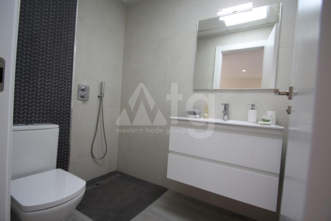Appartement de 2 chambres à Guardamar del Segura - AGI5957 - 17