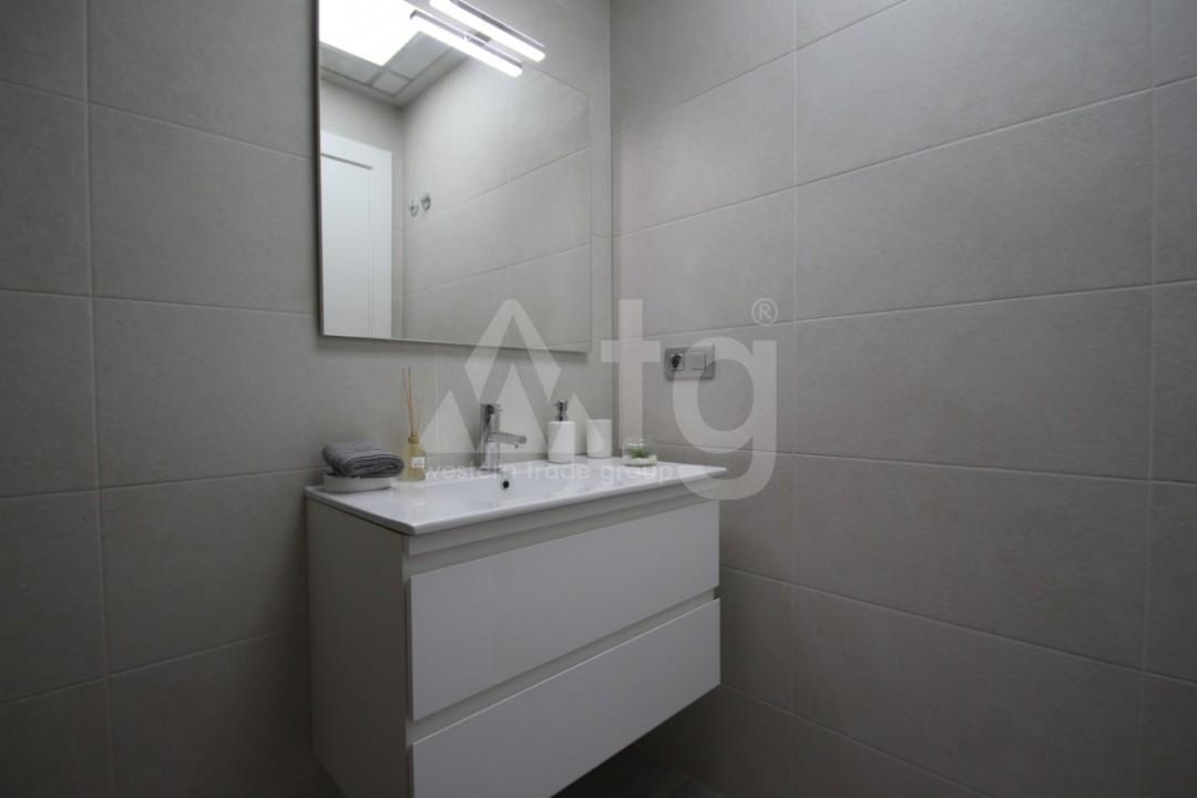 Appartement de 2 chambres à Guardamar del Segura - AGI5957 - 18