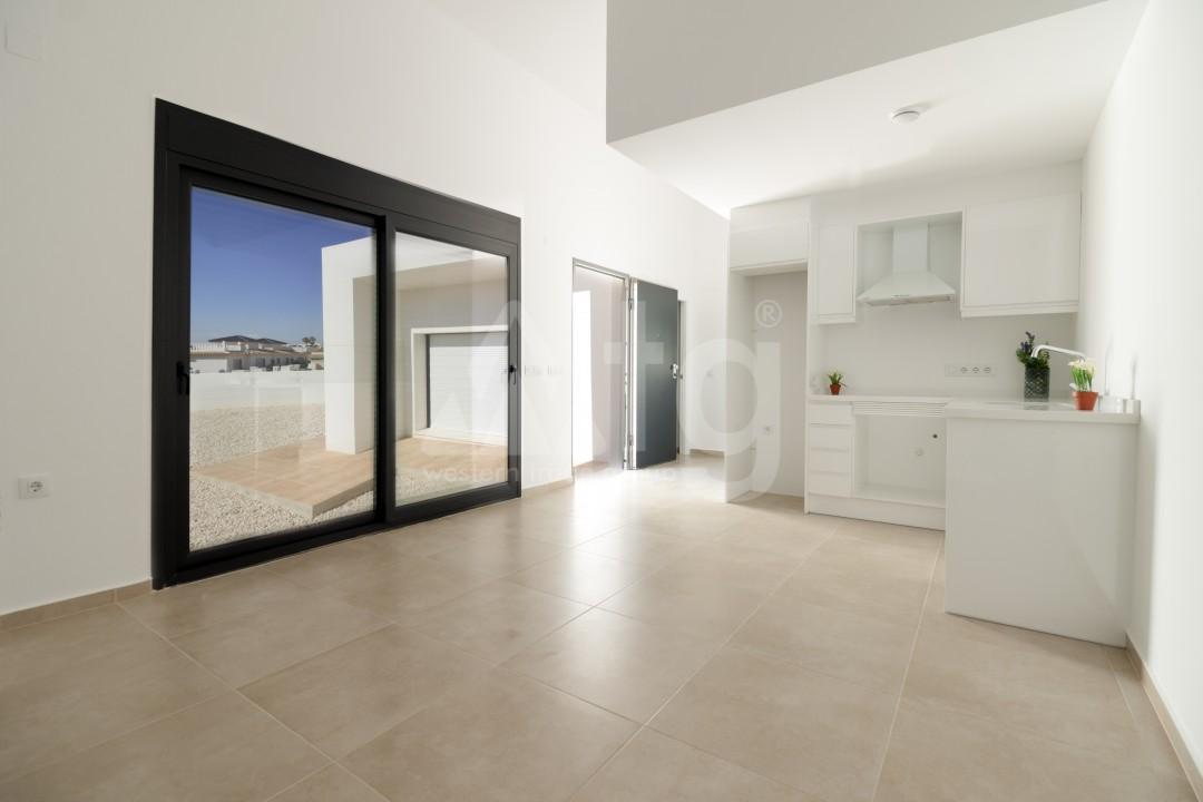 Appartement de 2 chambres à Guardamar del Segura - AGI5957 - 2