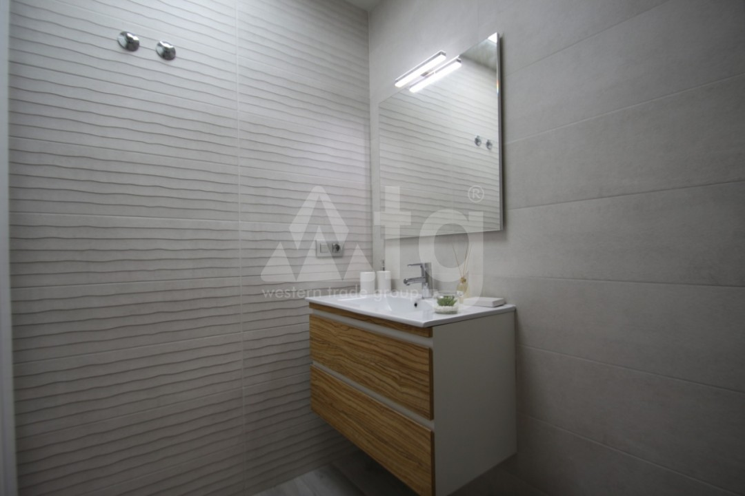 Appartement de 2 chambres à Guardamar del Segura - AGI5957 - 23