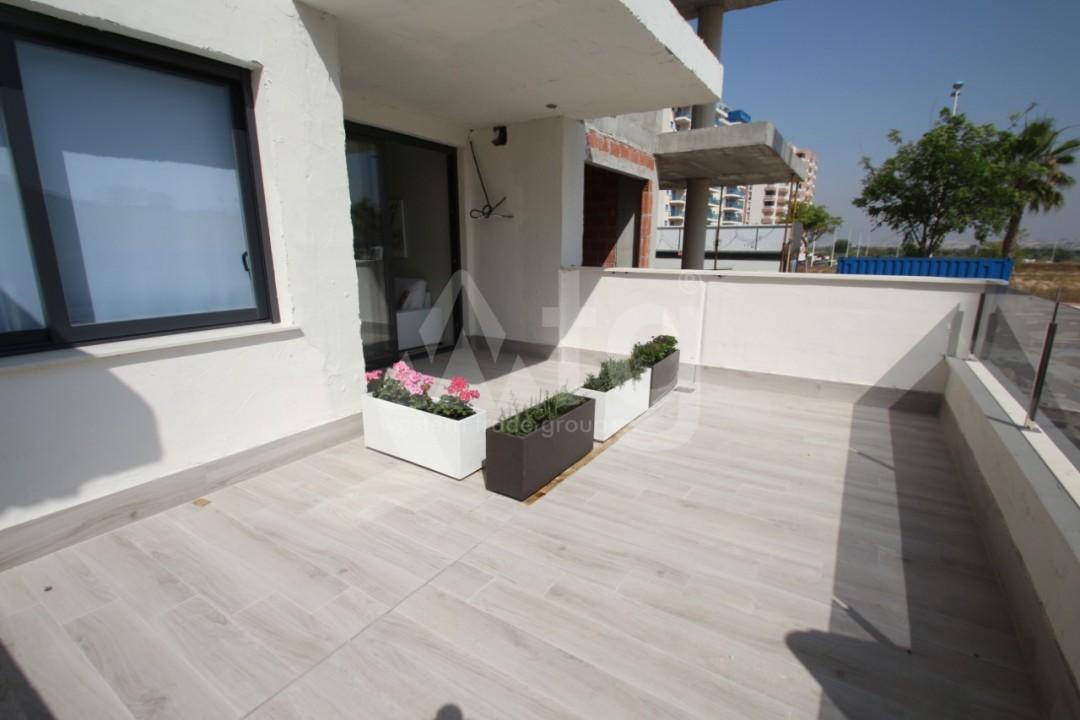 Appartement de 2 chambres à Guardamar del Segura - AGI5957 - 27