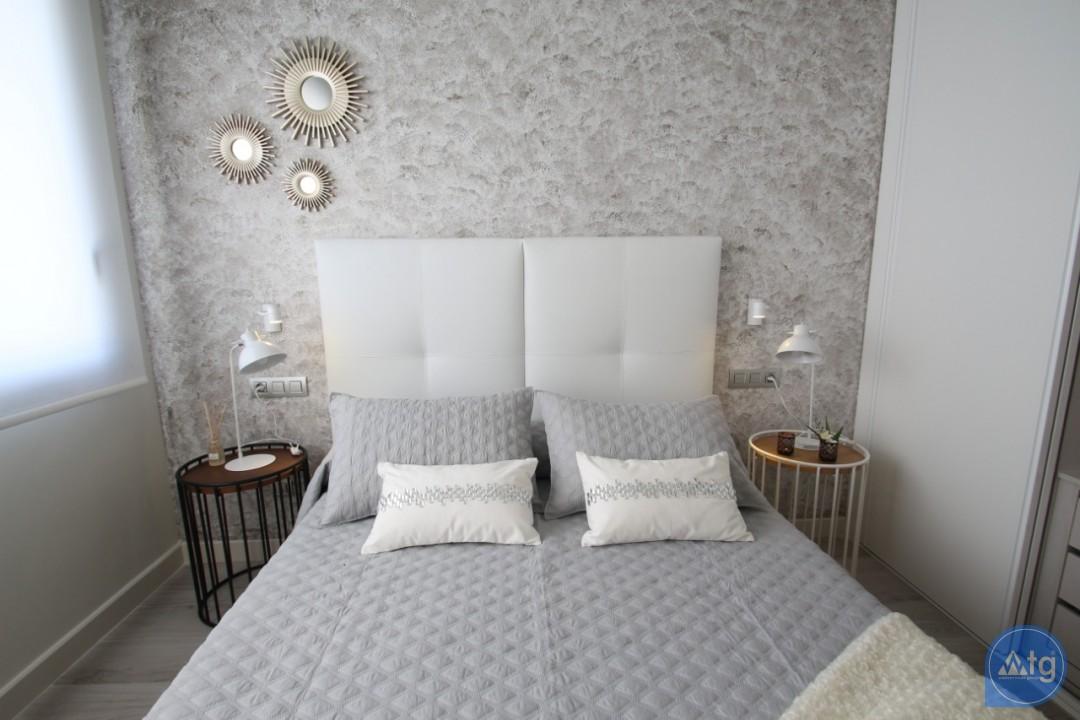 Appartement de 2 chambres à Guardamar del Segura - AGI5957 - 29