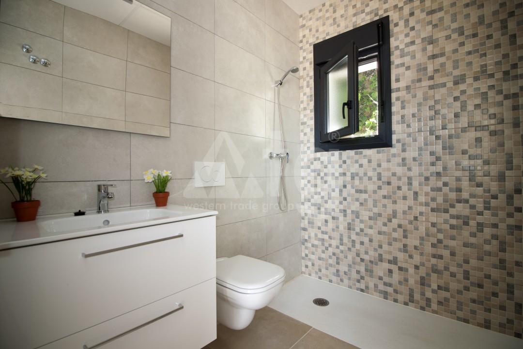 Appartement de 2 chambres à Guardamar del Segura - AGI5957 - 4