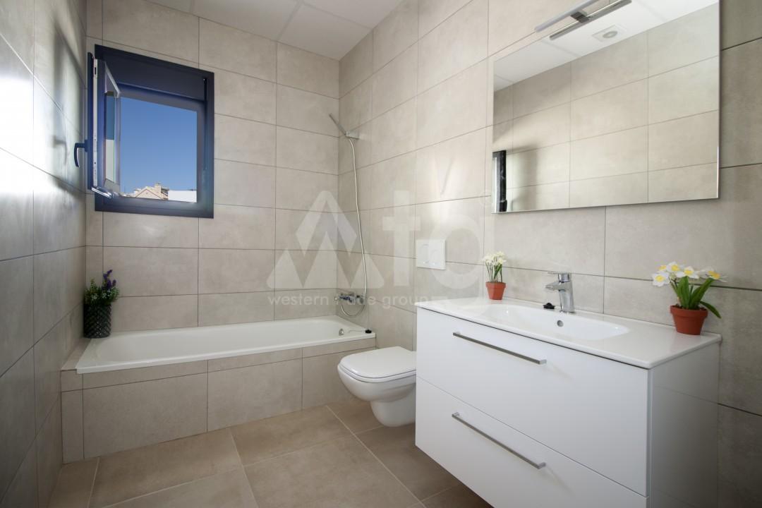 Appartement de 2 chambres à Guardamar del Segura - AGI5957 - 5
