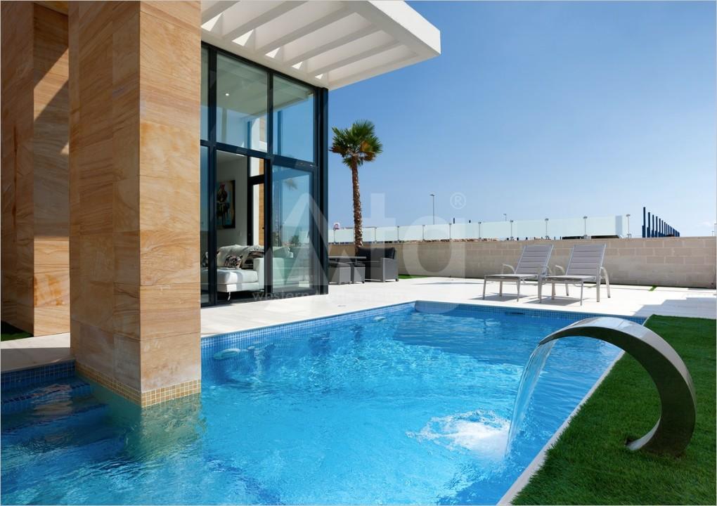 Appartement de 2 chambres à Guardamar del Segura - ER7056 - 1