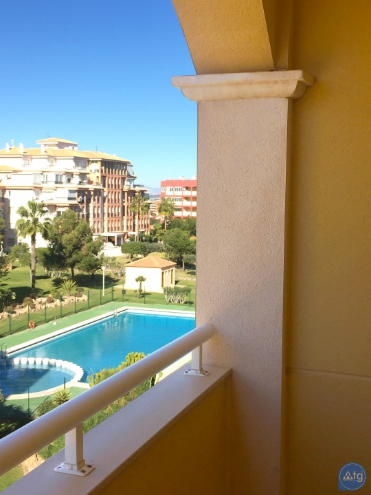 Appartement de 2 chambres à La Mata - OI8591 - 27