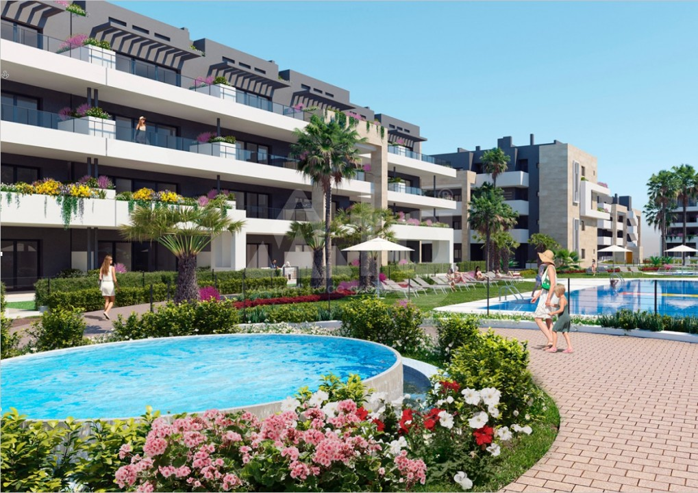 Appartement de 2 chambres à Murcia - OI7489 - 5