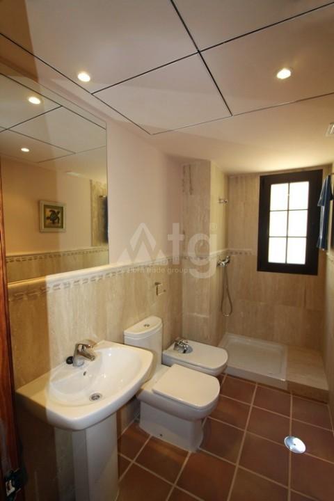Appartement de 3 chambres à Murcia - OI7469 - 16