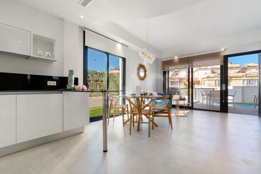 Appartement de 3 chambres à Murcia - OI7469 - 5