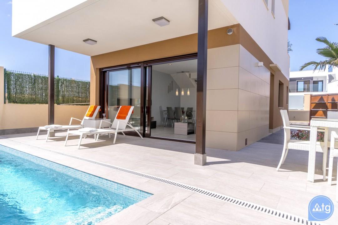 Appartement de 4 chambres à Murcia - OI7476 - 1