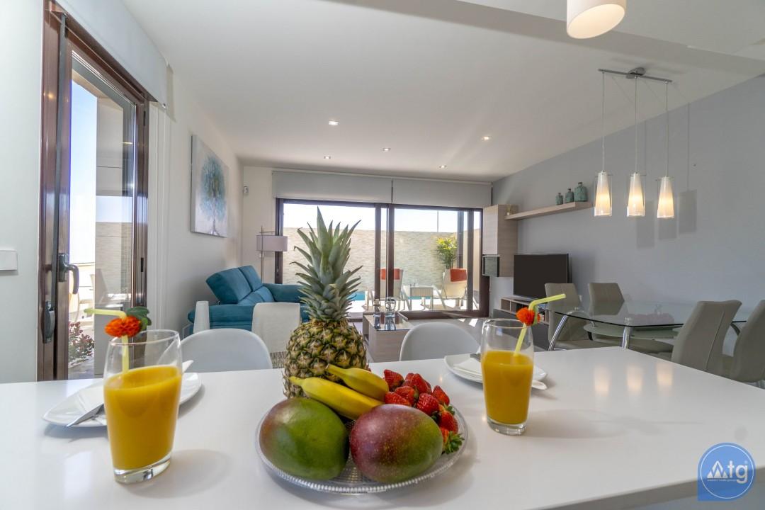 Appartement de 4 chambres à Murcia - OI7476 - 10