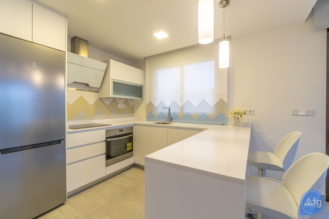 Appartement de 4 chambres à Murcia - OI7476 - 12