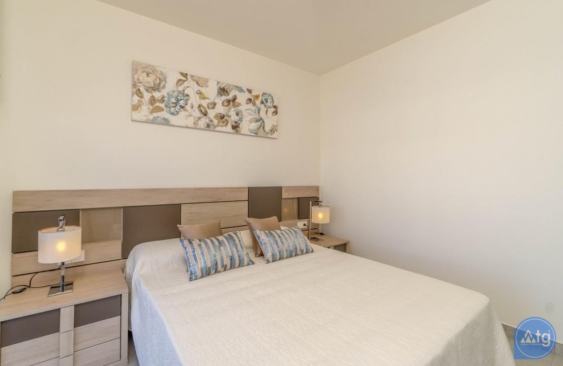 Appartement de 4 chambres à Murcia - OI7476 - 15