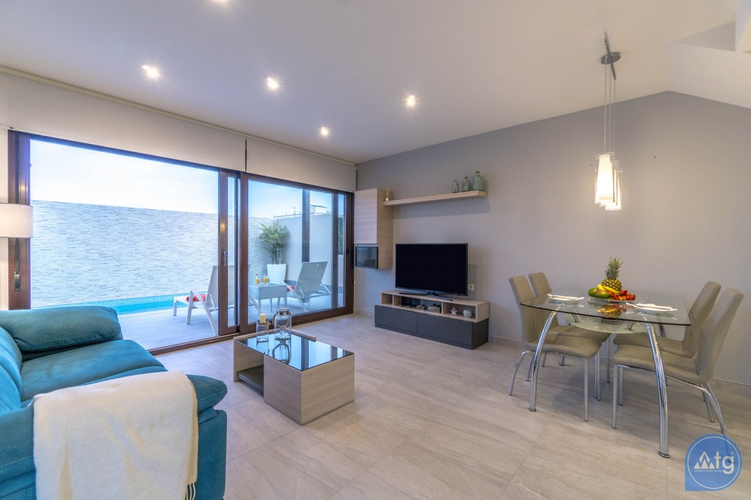 Appartement de 4 chambres à Murcia - OI7476 - 25