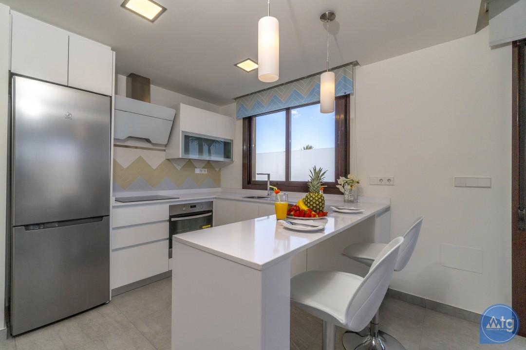Appartement de 4 chambres à Murcia - OI7476 - 26