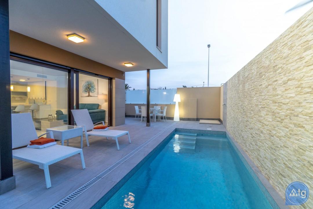 Appartement de 4 chambres à Murcia - OI7476 - 4