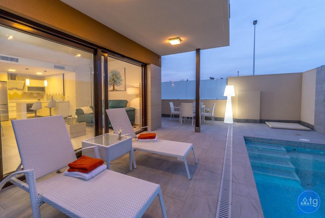 Appartement de 4 chambres à Murcia - OI7476 - 6