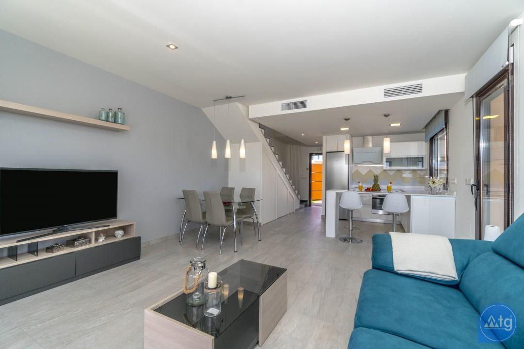 Appartement de 4 chambres à Murcia - OI7476 - 7