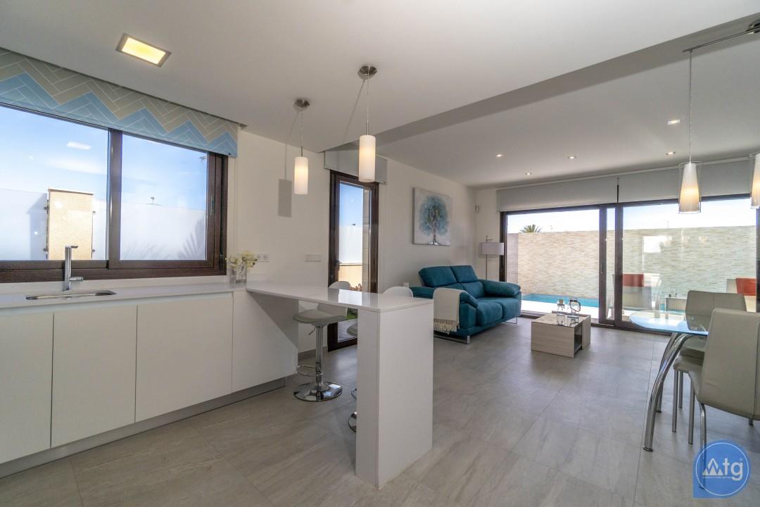 Appartement de 4 chambres à Murcia - OI7476 - 9