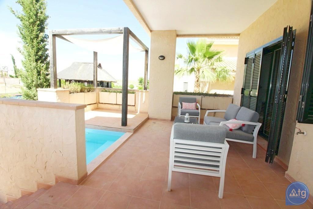 Appartement de 3 chambres à Murcia - OI7407 - 11