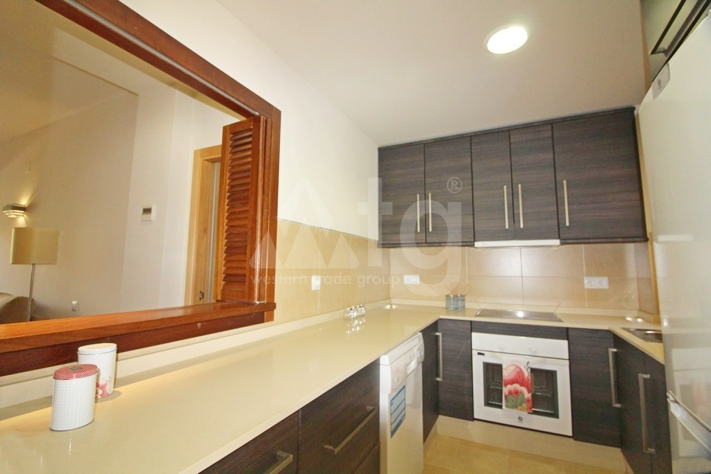Appartement de 3 chambres à Murcia - OI7407 - 18