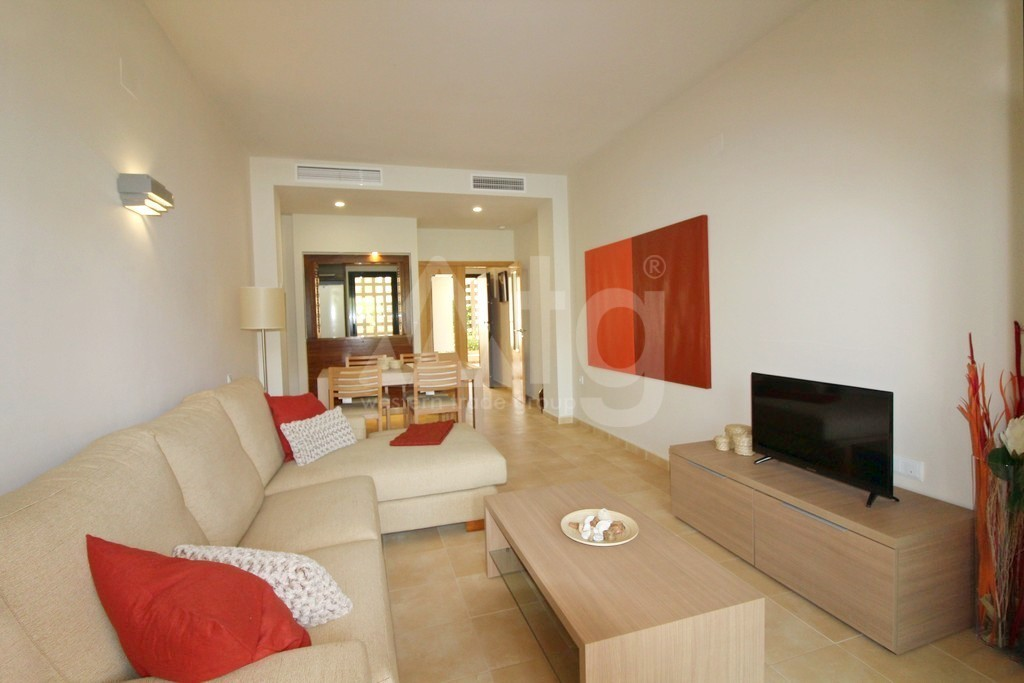 Appartement de 3 chambres à Murcia - OI7407 - 27