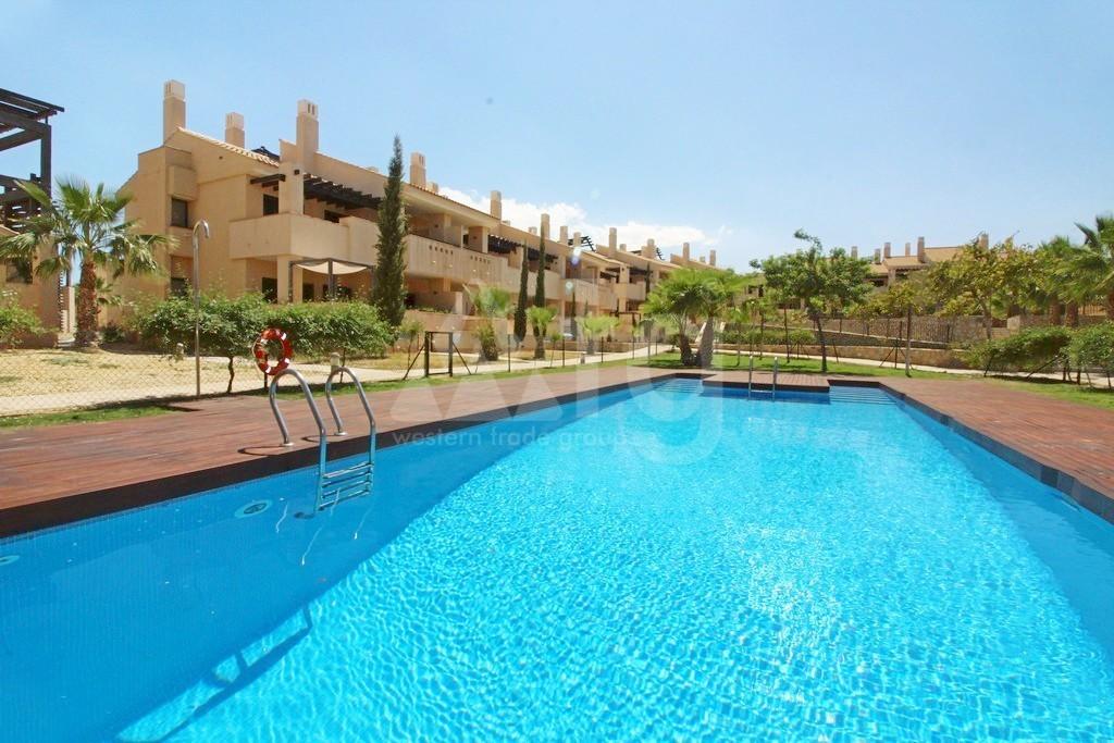 Appartement de 3 chambres à Murcia - OI7407 - 8