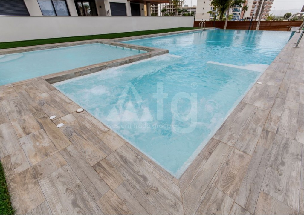 Appartement de 2 chambres à Murcia - OI7417 - 2