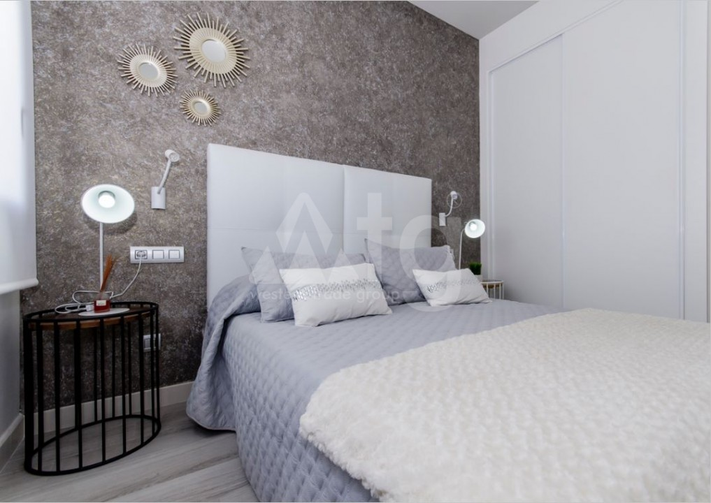 Appartement de 2 chambres à Murcia - OI7417 - 9