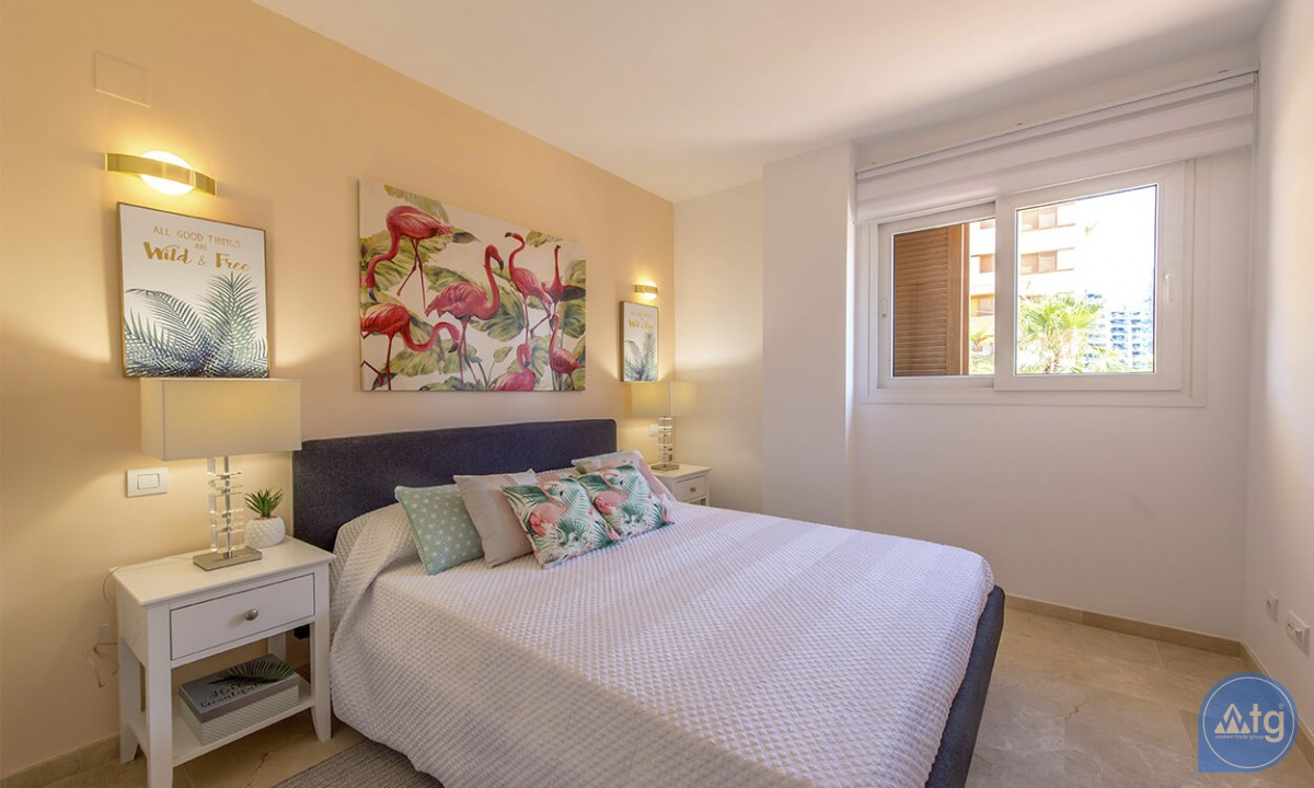 Appartement de 3 chambres à Punta Prima - GD113876 - 34