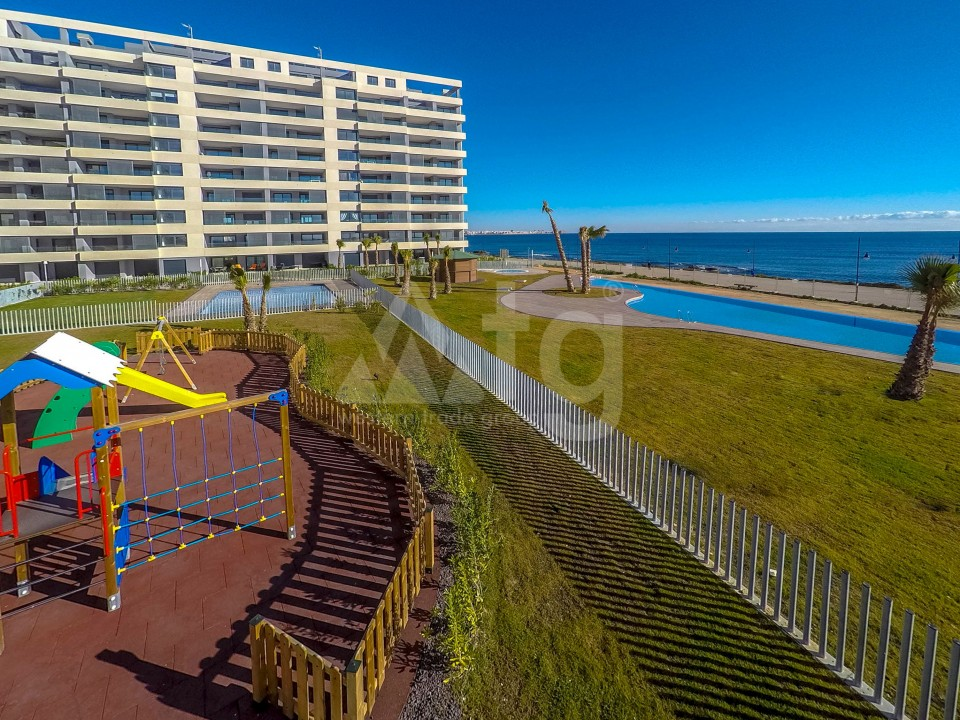 Appartement de 2 chambres à Punta Prima - GD114493 - 15