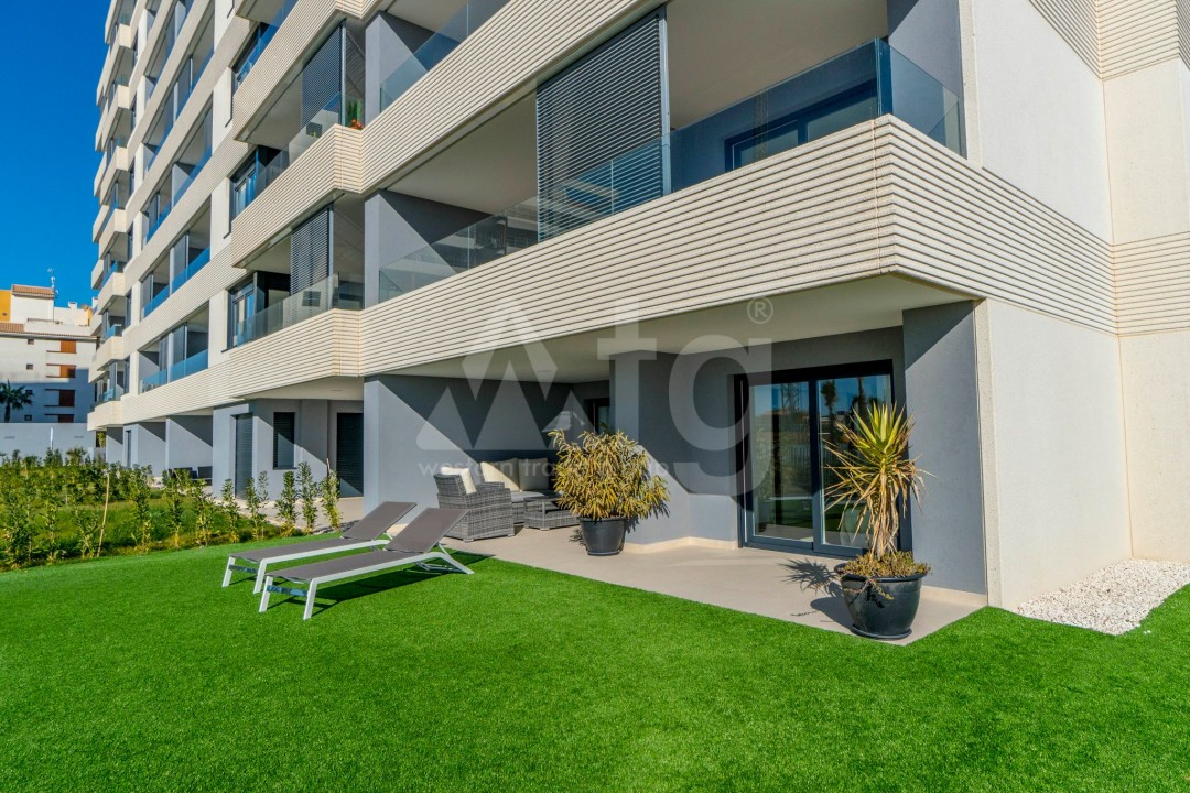 Appartement de 2 chambres à Punta Prima - GD114493 - 17