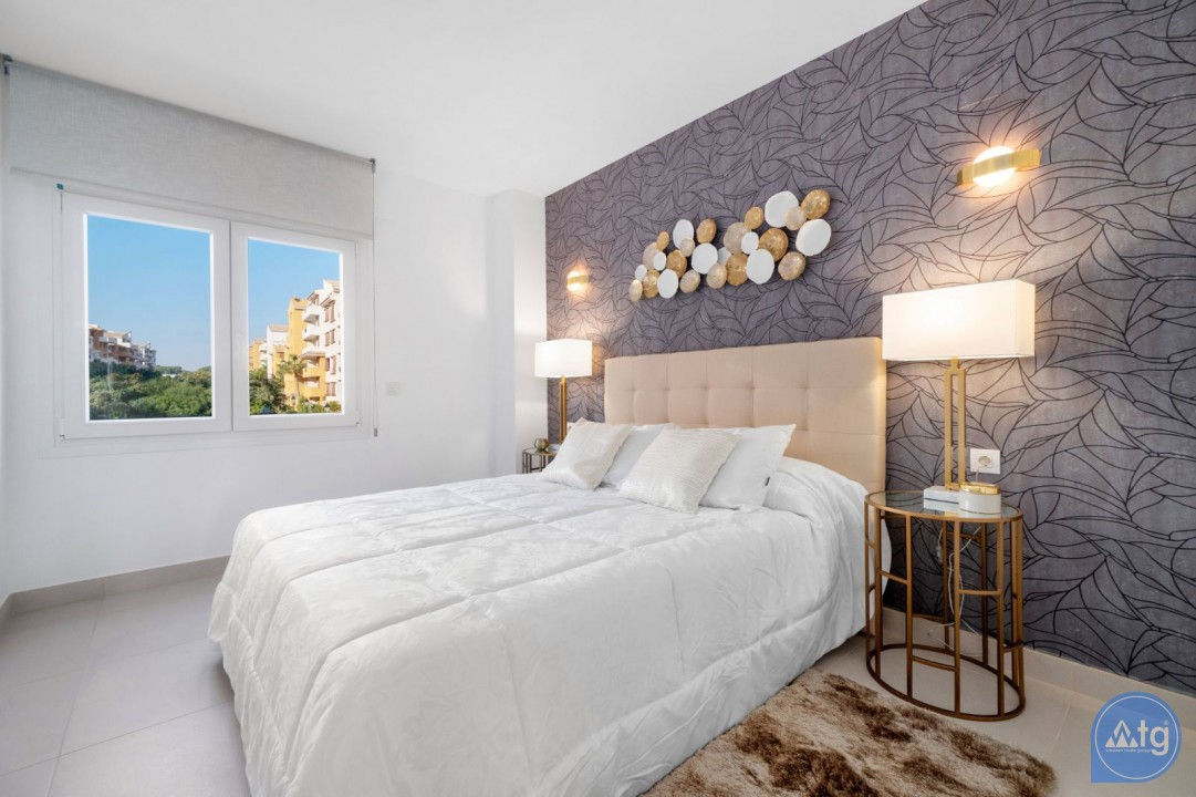 Appartement de 2 chambres à Punta Prima - GD114493 - 31