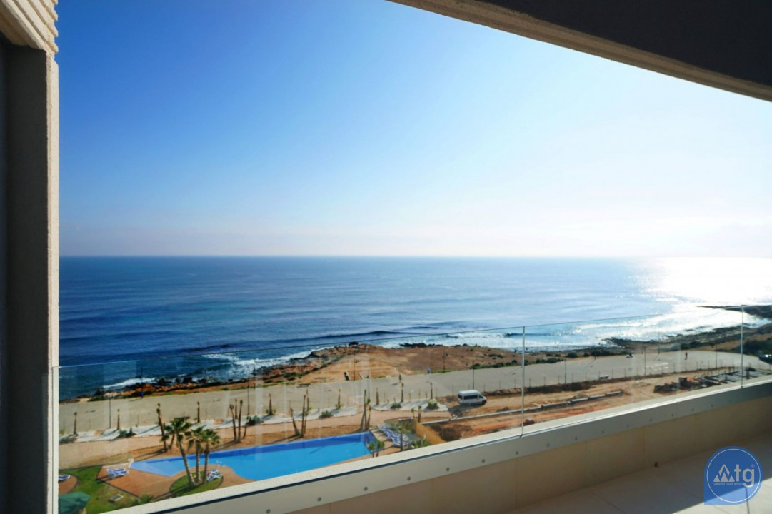 Appartement de 2 chambres à Punta Prima - GD114493 - 40