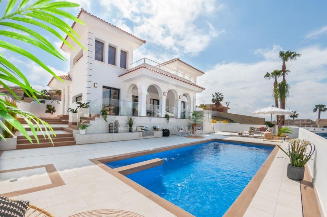 Appartement de 2 chambres à Rojales - ER114375 - 1