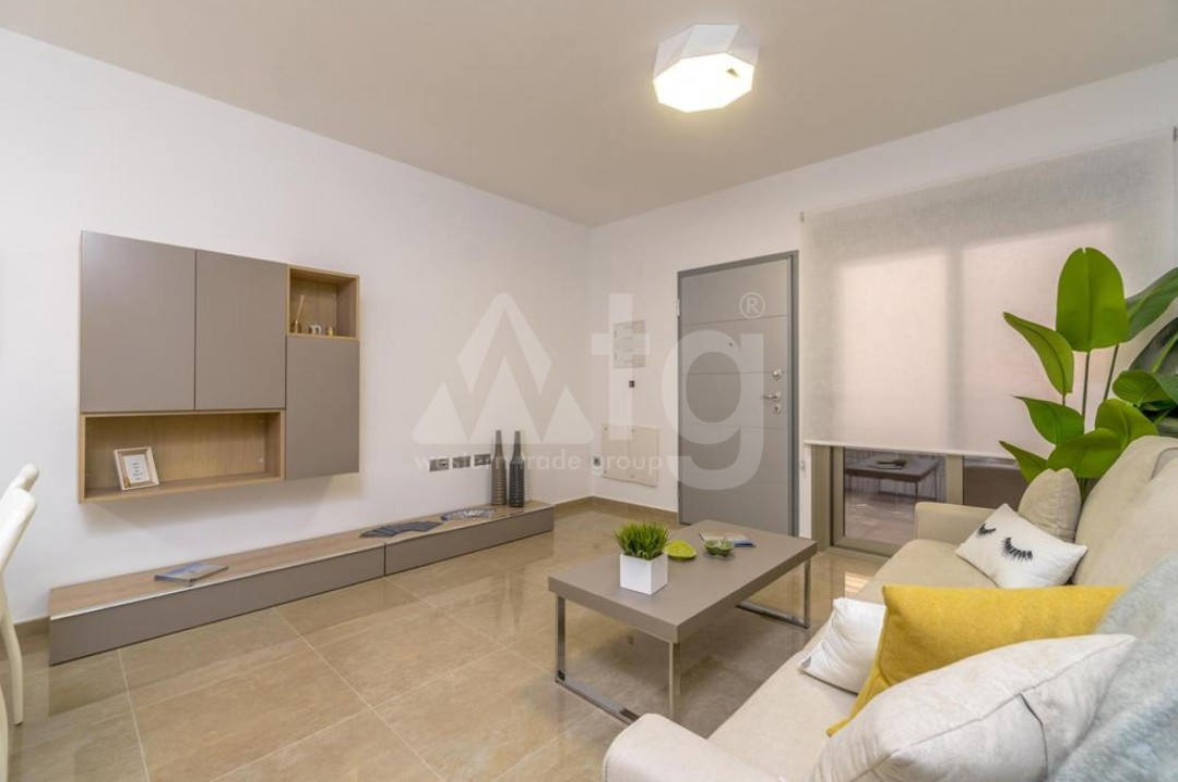 Appartement de 2 chambres à Rojales - ER114375 - 3