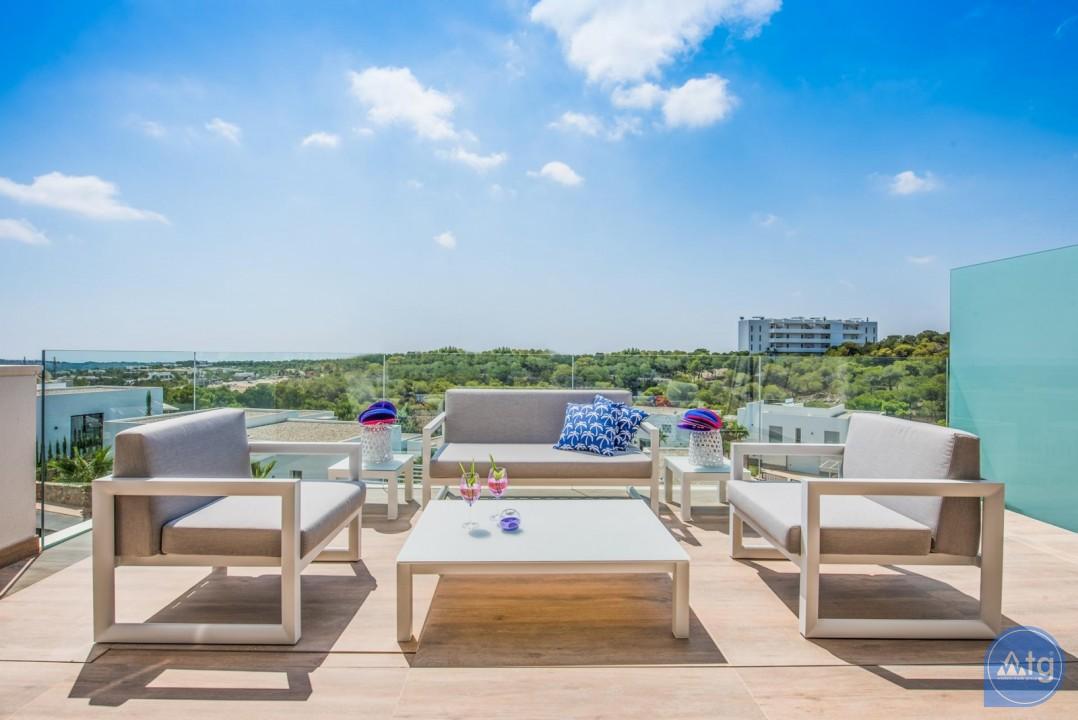 Appartement de 2 chambres à San Miguel de Salinas - SM114646 - 8