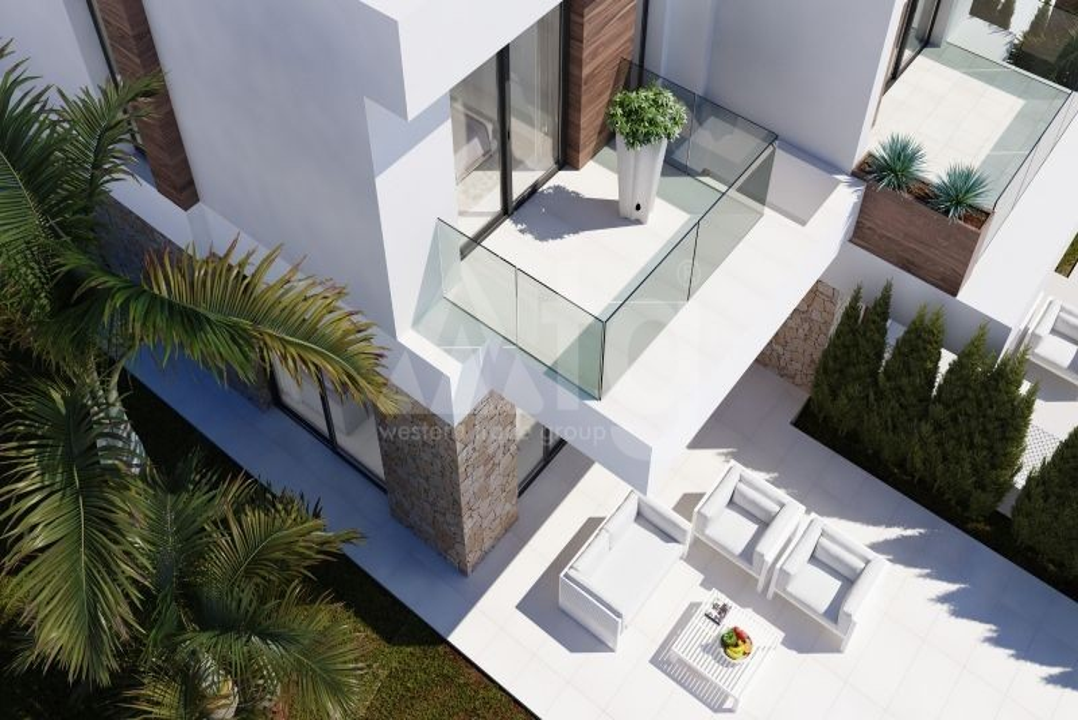 Appartement de 2 chambres à San Miguel de Salinas - SM114646 - 9