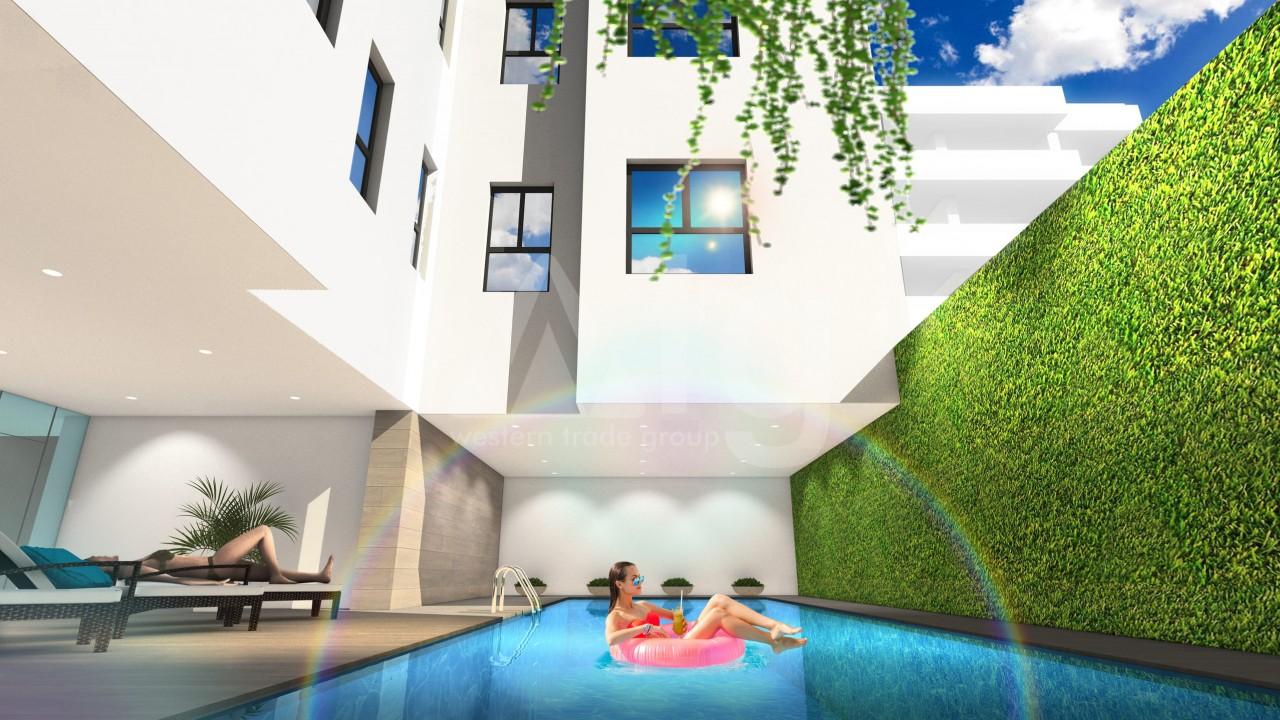 Appartement de 2 chambres à Torrevieja - AG117455 - 11