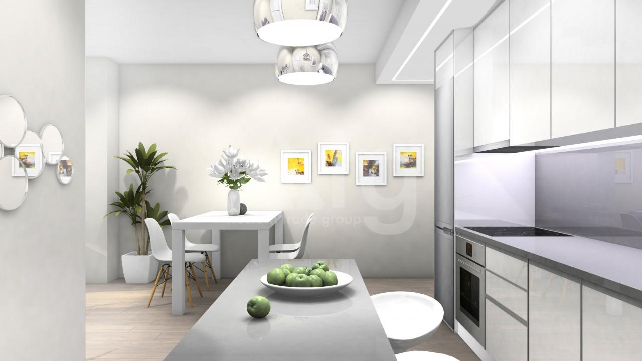 Appartement de 2 chambres à Torrevieja - AG117455 - 15