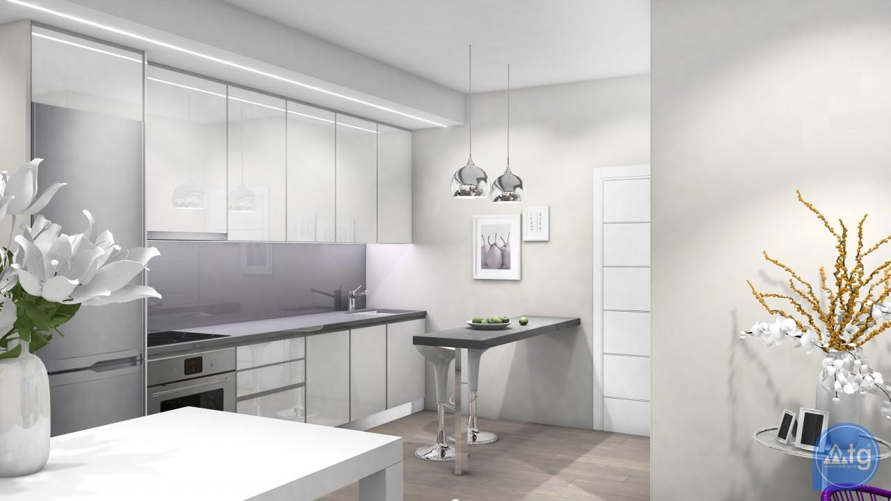 Appartement de 2 chambres à Torrevieja - AG117455 - 16