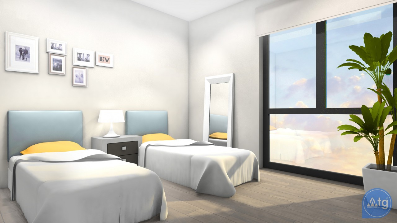 Appartement de 2 chambres à Torrevieja - AG117455 - 19